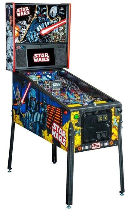 Star Wars Comic Art Premium