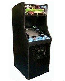 60 Game Pac-Man Arcade