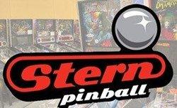 New Stern Pinball